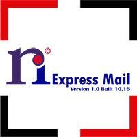 ideal-web-designer-portfolio-RNI-express-mail-logo