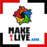 ideal-web-designer-portfolio-makeuslive-logo