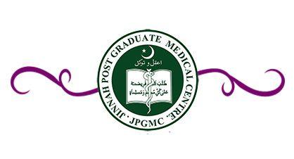 Jinnah PostGraduate Medical Centre