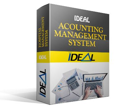 Accounting Management Software