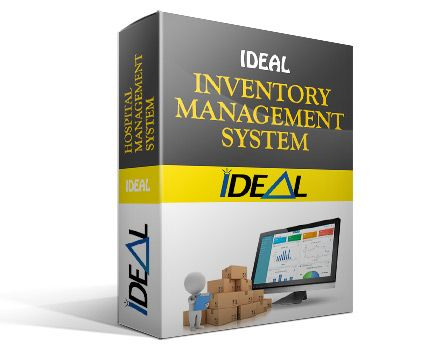 Inventory Software Solutions