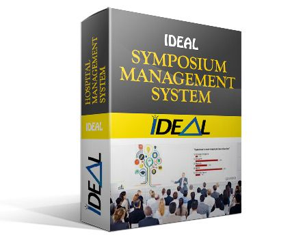 Symposium Management System
